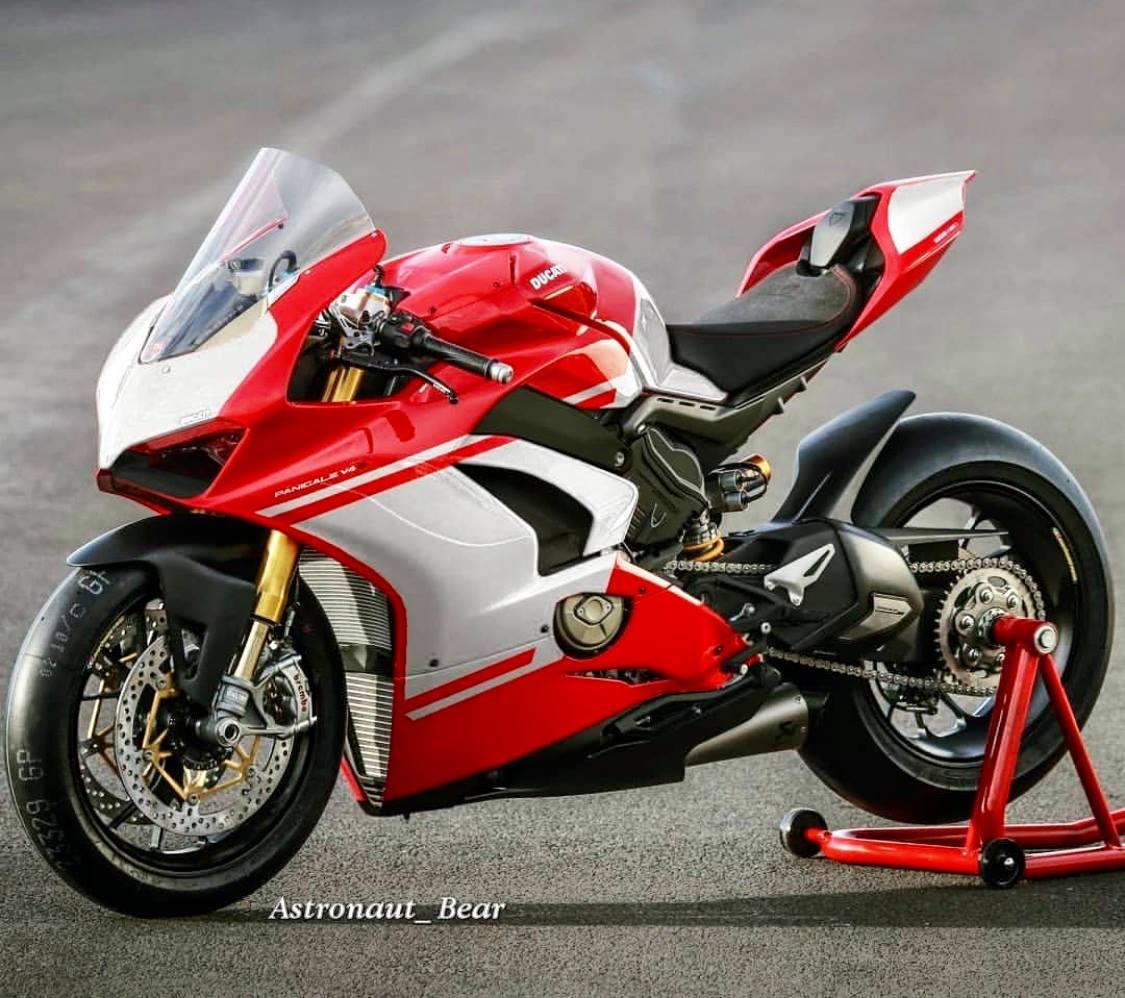 Ducati Panigale V4 Forum View Single Post Custom