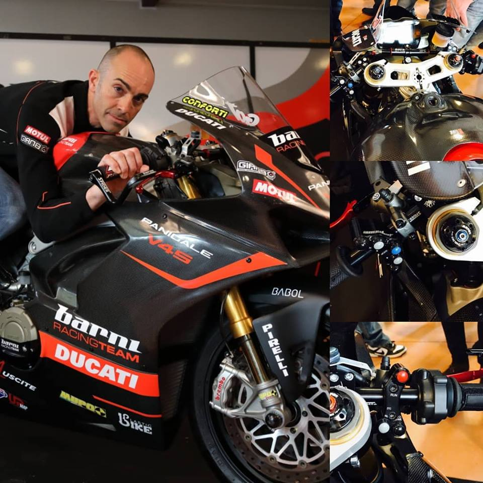 race livery ducati panigale v4 pictures ducati panigale. Black Bedroom Furniture Sets. Home Design Ideas